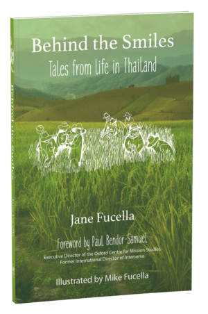 Behind the Smiles - Tales from life in Thailand