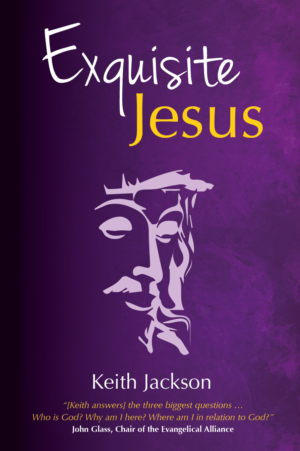 Exquisite Jesus
