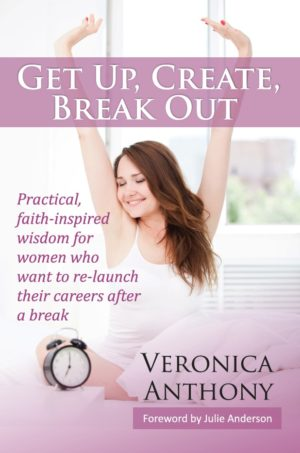 Get Up Create Break Out