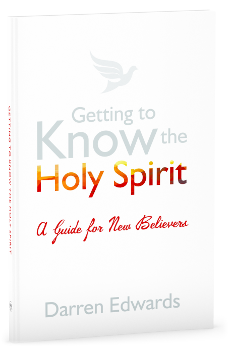 Getting to Know the Holy Spirit_3D