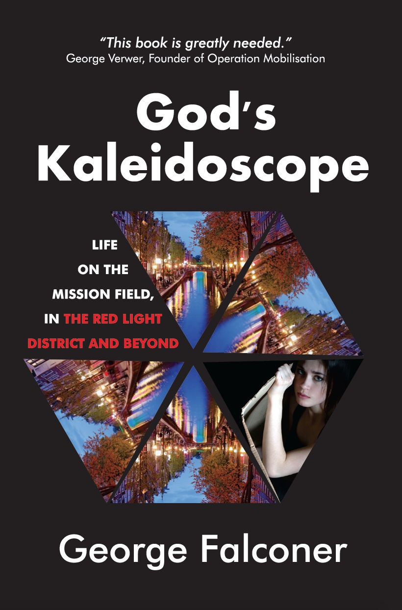 Gods Kaleidoscope