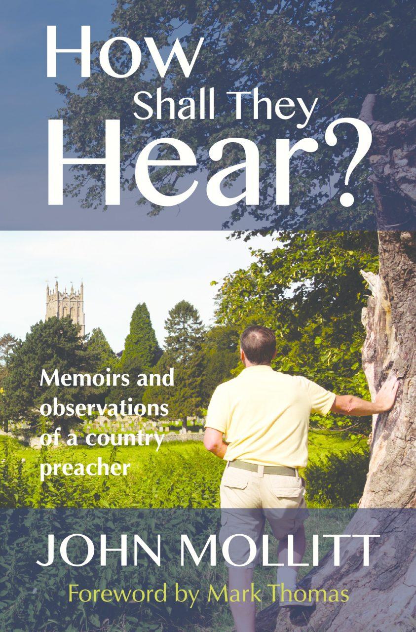 How Shall They Hear