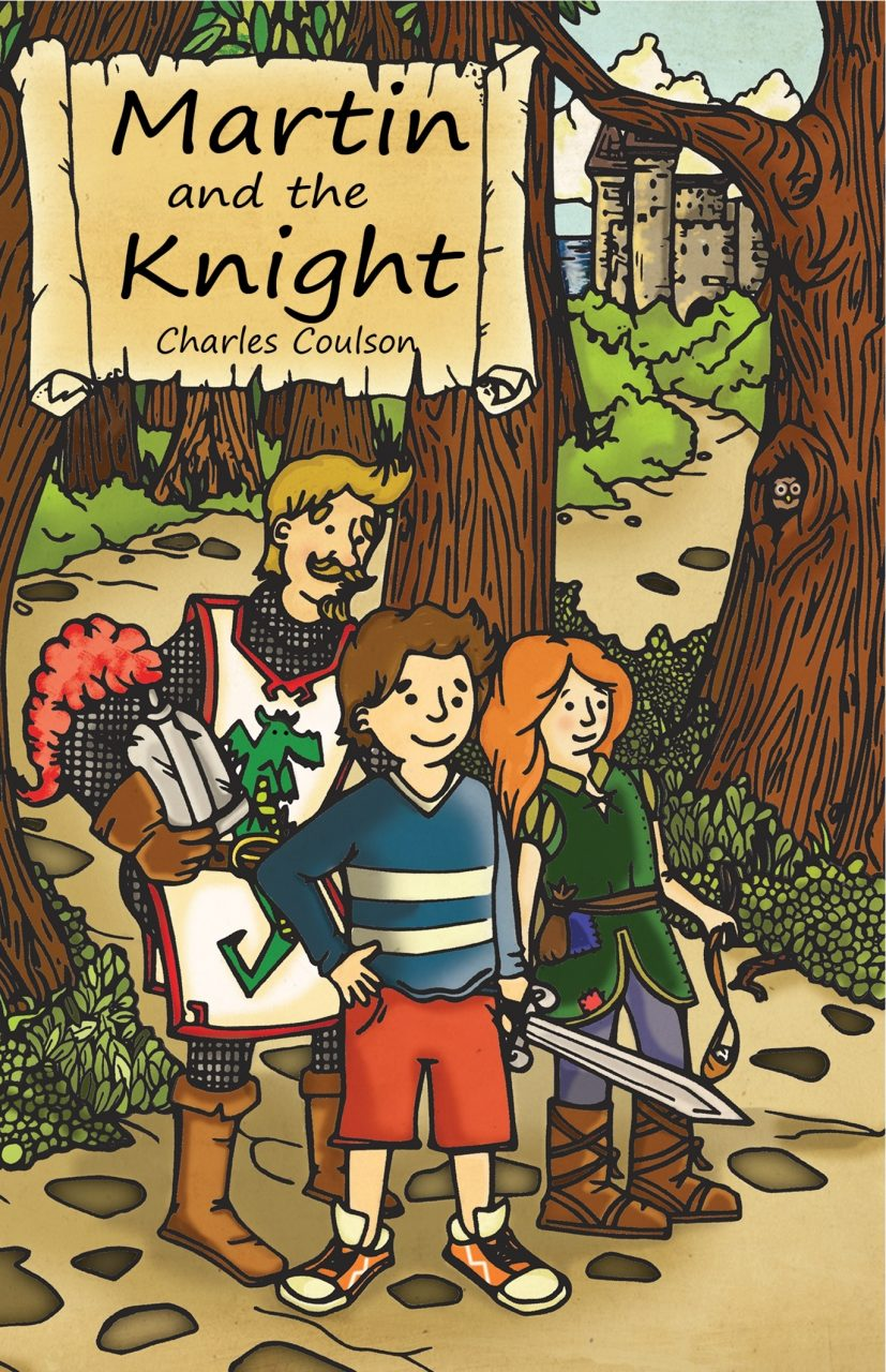 Martin-and-the-Knight