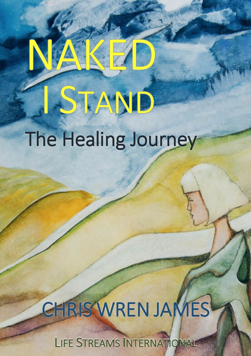 Naked I Stand