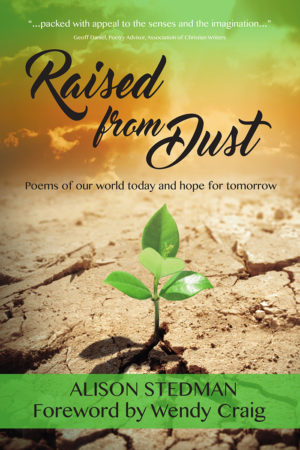 Raised from Dust