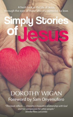 Simply Stories of Jesus