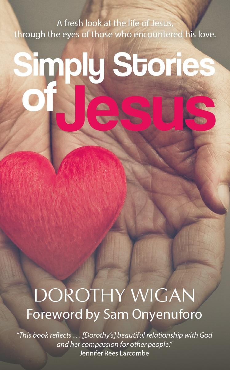 Simply Stories of Jesus