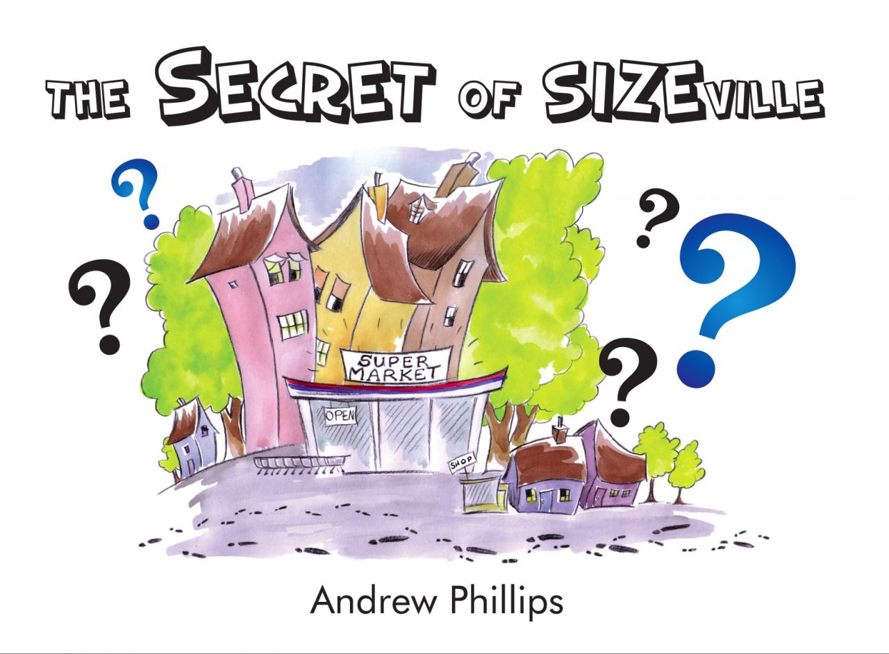The Secret of Sizeville