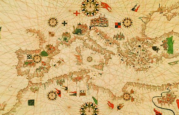 The Atlas Legacy
