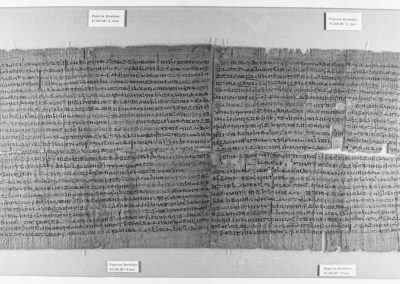 Brooklyn Papyrus