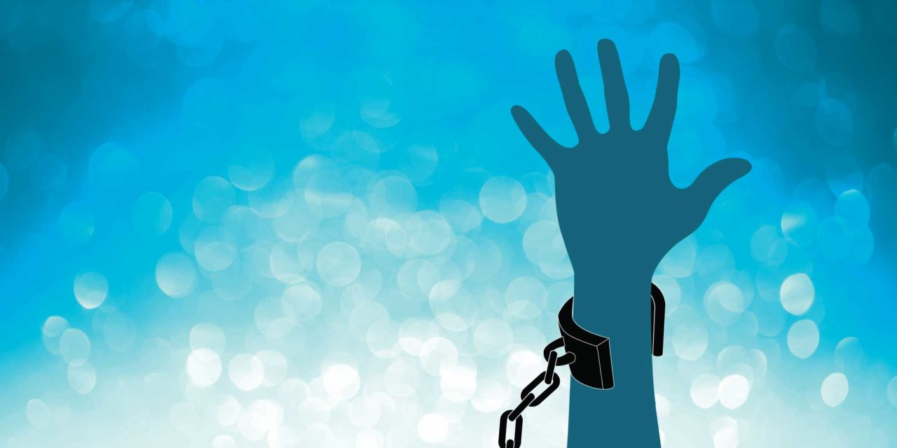 Outgrowing the Shackles