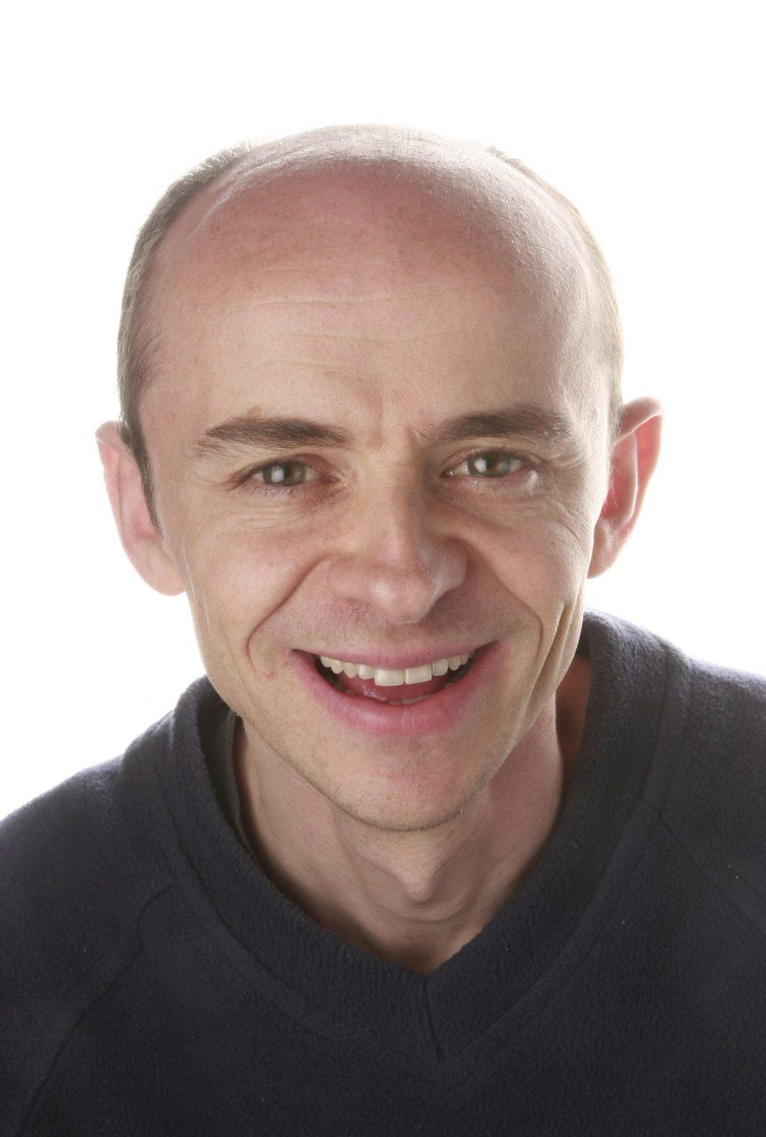 Paul Wreyford