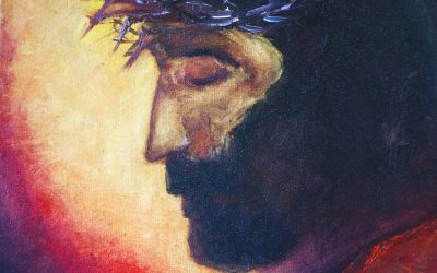 Jesus: The First 10,000 days featured in Together Magazine