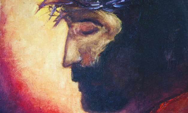 Jesus: The First 10,000 days