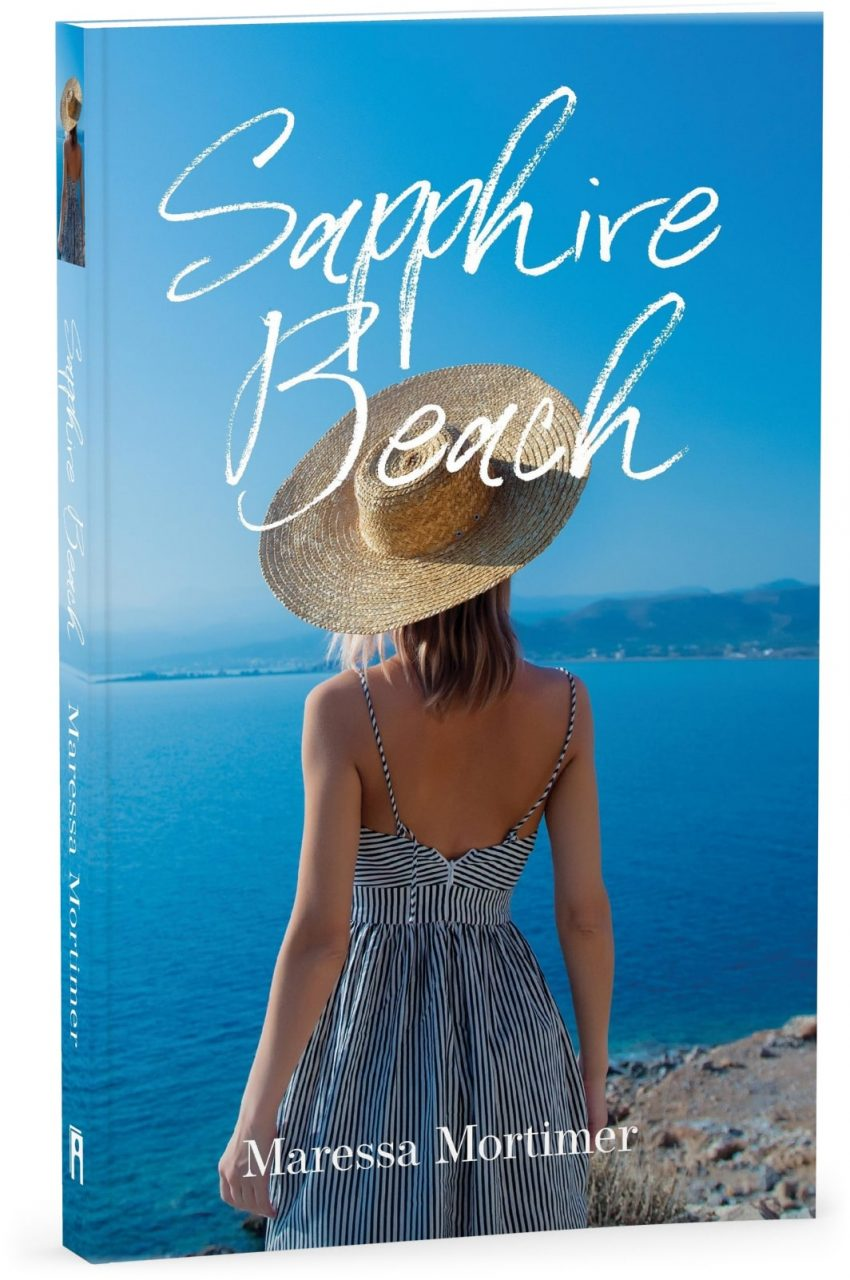 Sapphire Beach 3D