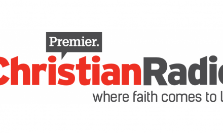 Interview on Premier Christian Radio for Thy Cameron