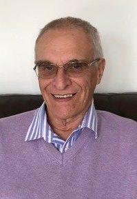 Steve Gravett