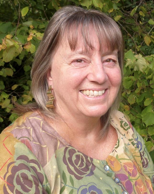 Linda Daruvala