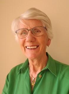 Johanna Magdalena Griffiths-Britt