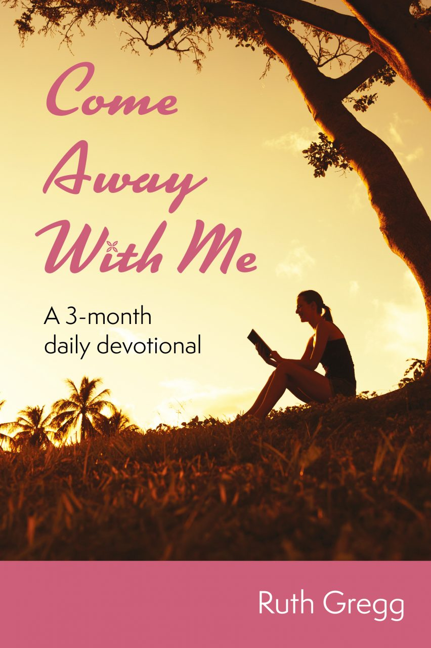 Come Away With Me_Front Cover