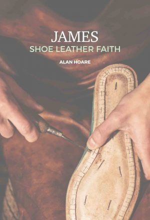 James Shoe Leather Faith