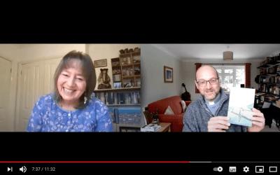 Linda Daruvala talks 'wellbeing' in St Alban's interview