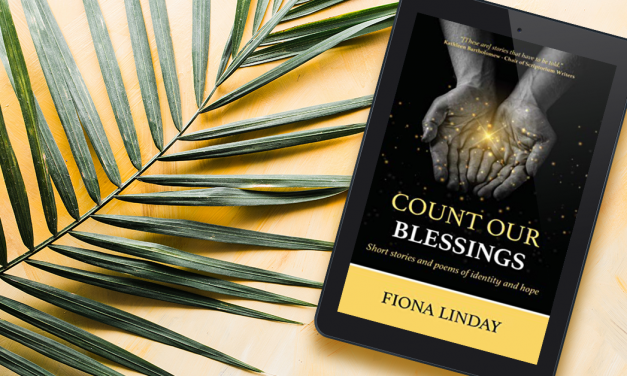 Bookaholic reviews 'Count Our Blessings'
