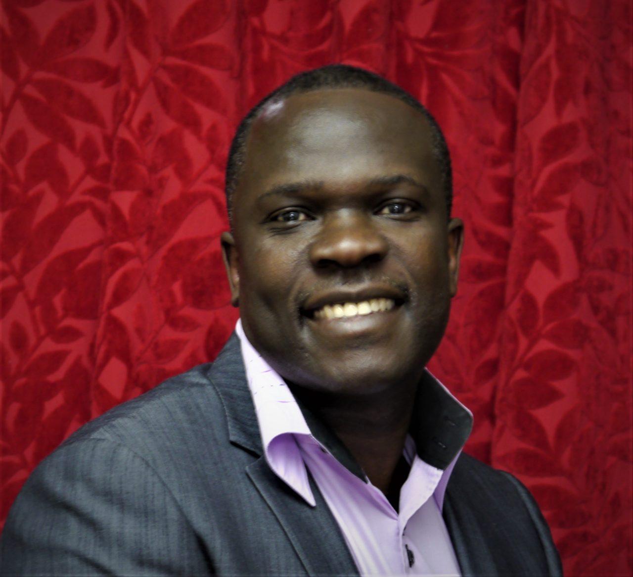 David Kateeba
