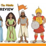 One Man in the Middle reviews 'Deborah and Jael'