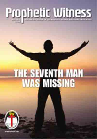 Prophetic Witness Magazine