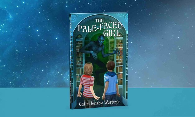 The Pale-Faced Girl